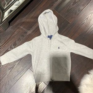 Ralph Lauren 2T Boys Jacket worn only once.
